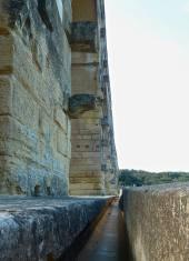 Pont du Garde, France