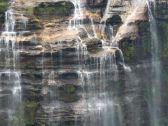 Walls, Blue Mountains, Australia