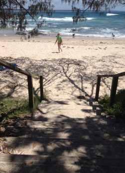 Australia-Town Beach