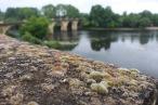 Dordogne River- Limeuil