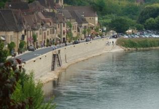 Dordogne River- La Roque