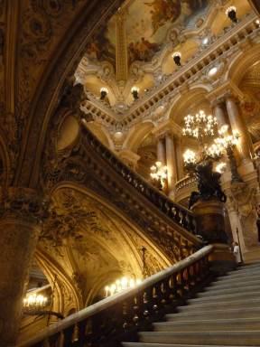 Paris Opera