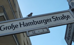Berlin summer
