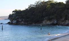 Sydney Harbour foreshore