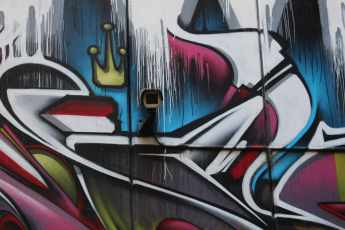 Abstract- Melbourne 12