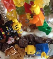 lego party Australia